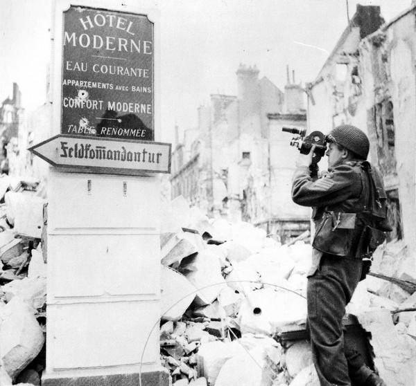 Diverses photos de la WWII 9122