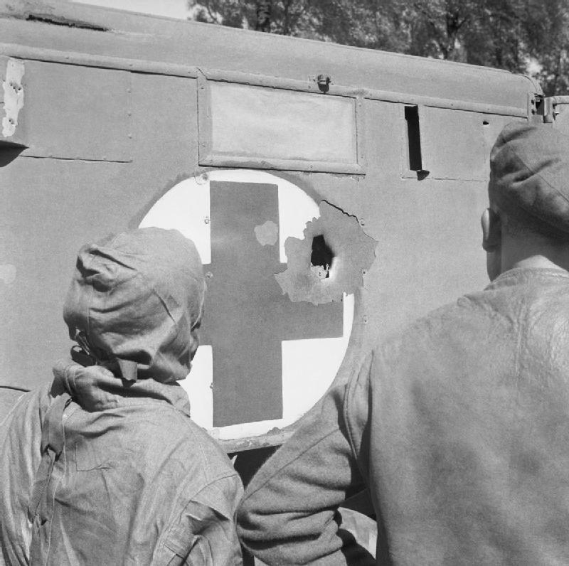 Diverses photos de la WWII - Page 4 9124