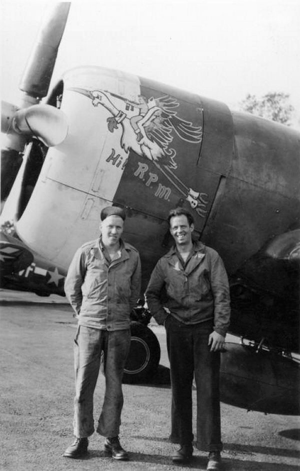 Diverses photos de la WWII - Page 39 9134
