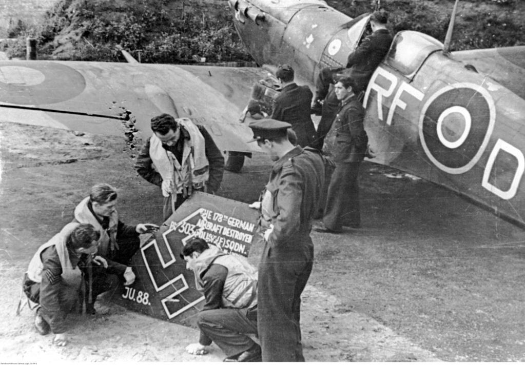 Diverses photos de la WWII - Page 5 91814