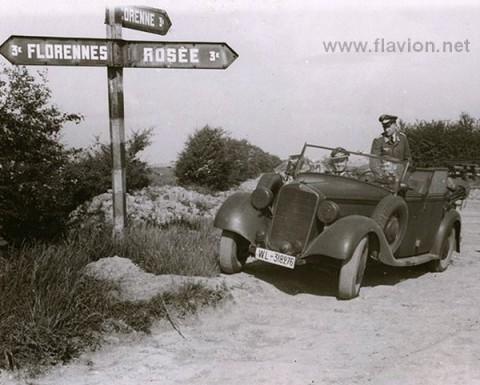 Diverses photos de la WWII 9221
