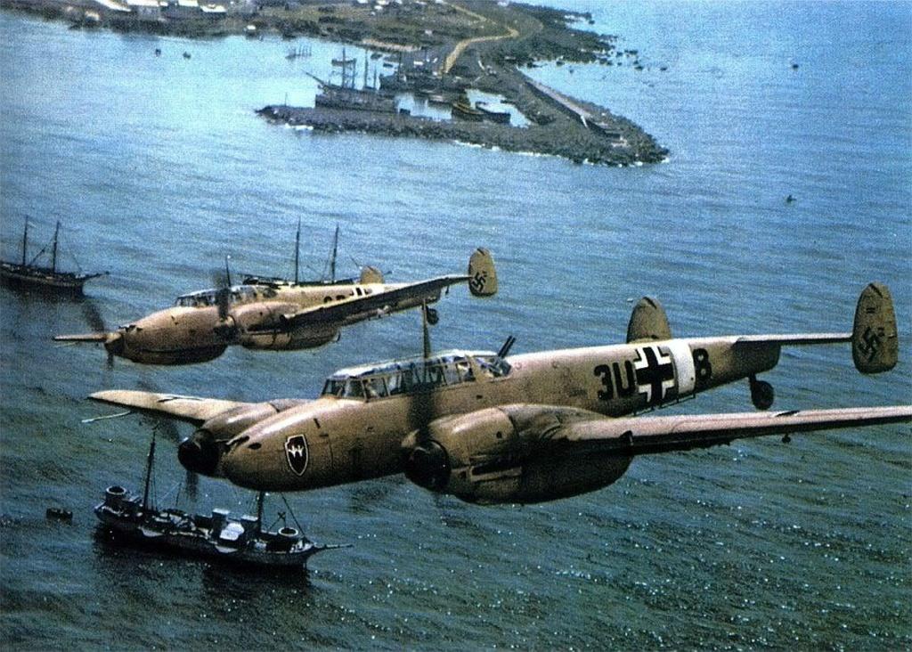 Diverses photos de la WWII - Page 5 92814