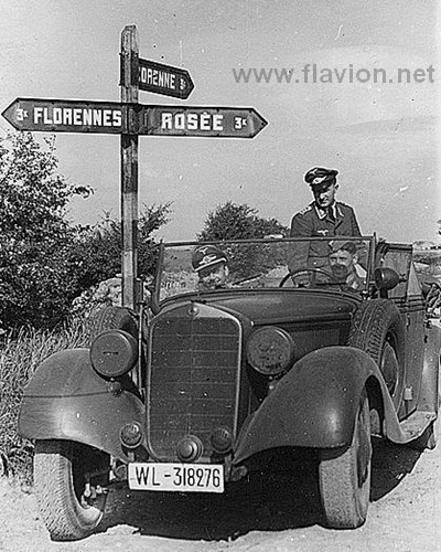 Diverses photos de la WWII 9319