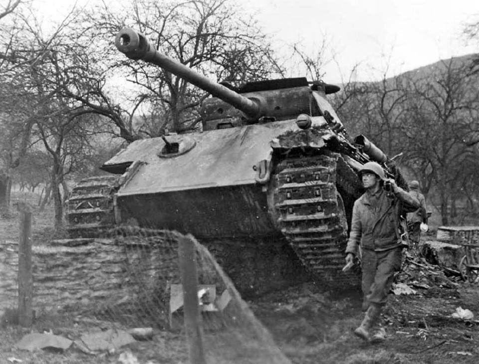 Diverses photos de la WWII - Page 4 9321