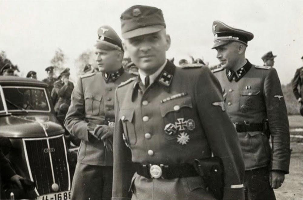 Diverses photos de la WWII - Page 40 93911
