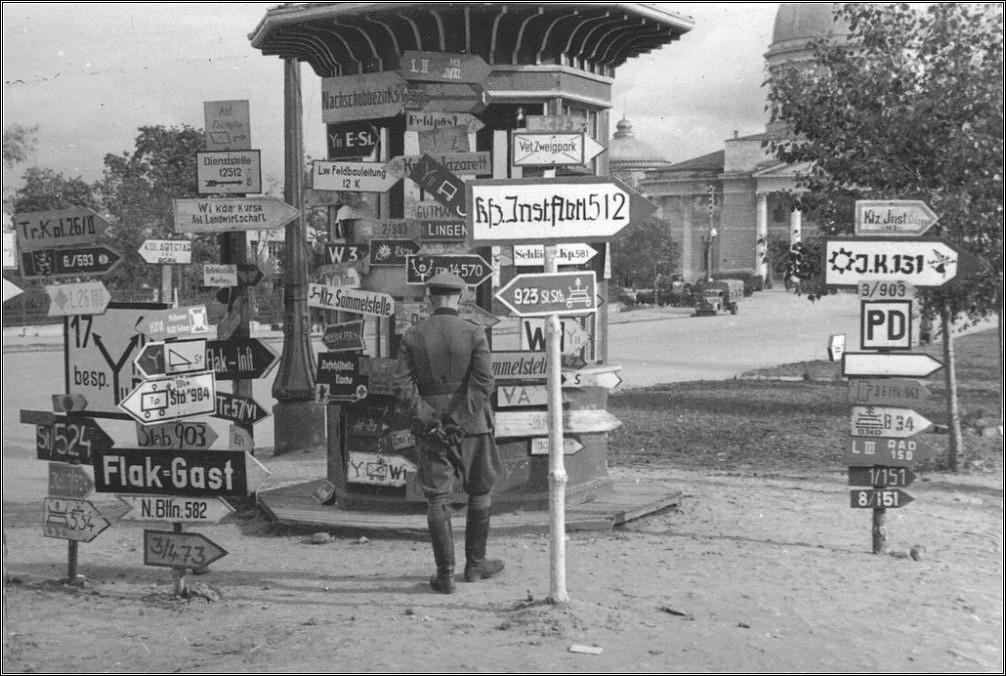 Diverses photos de la WWII 9421