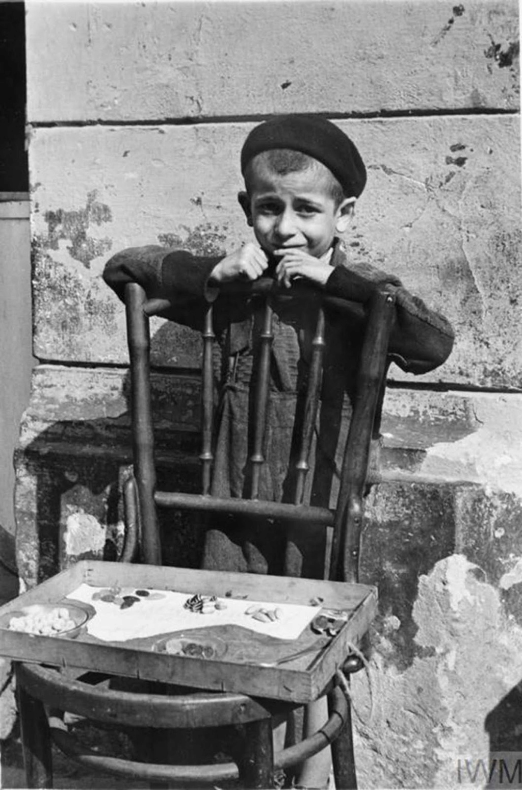 Diverses photos de la WWII - Page 40 94711