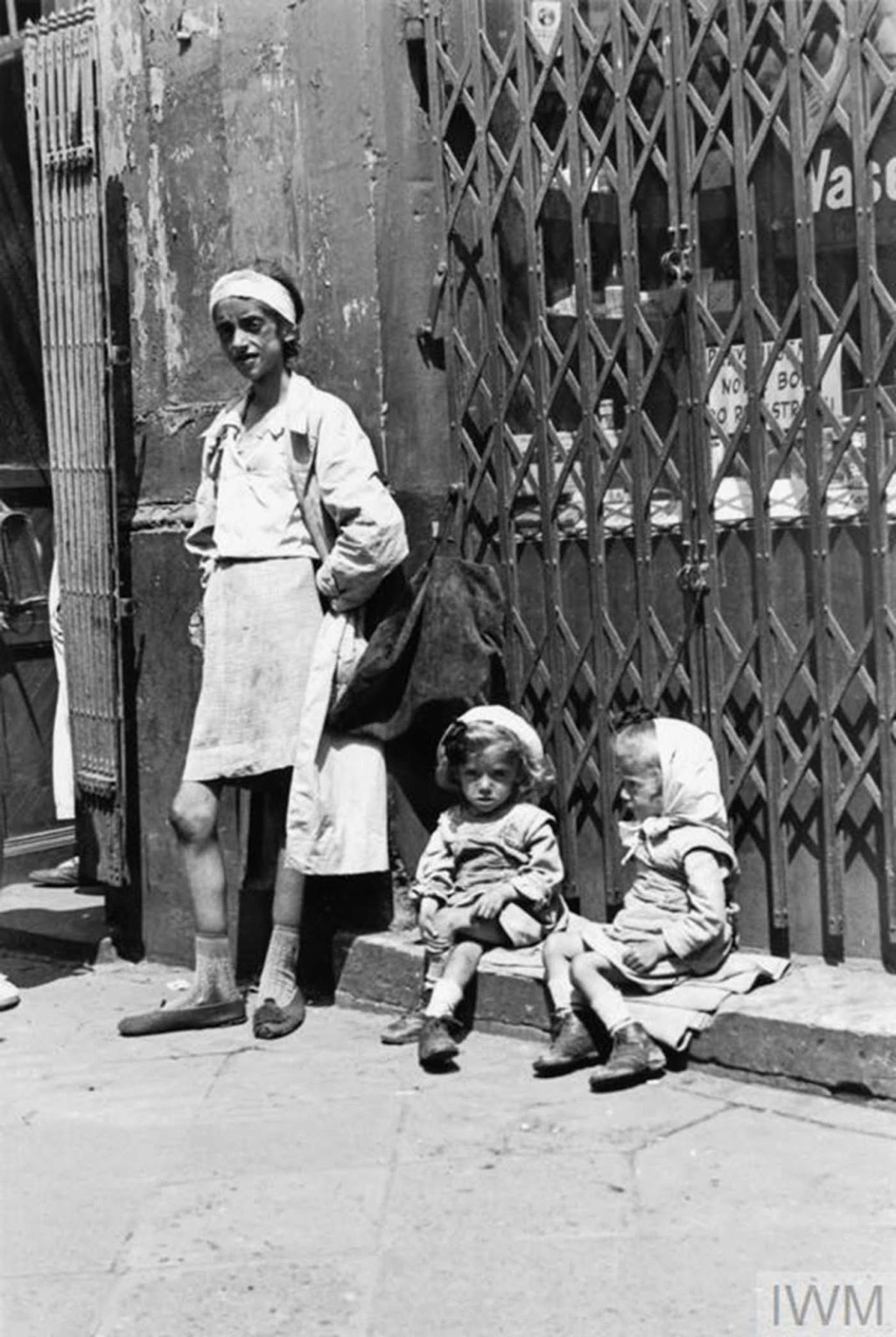 Diverses photos de la WWII - Page 40 95111