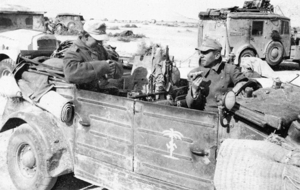 Diverses photos de la WWII (fichier 8) - Page 4 95120