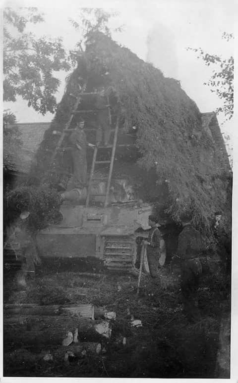 Diverses photos de la WWII - Page 4 9523