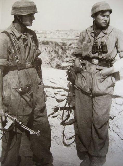Diverses photos de la WWII - Page 3 9526