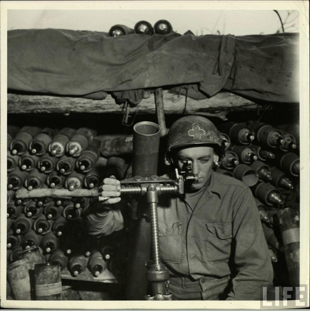 Diverses photos de la WWII (fichier 8) - Page 4 95620