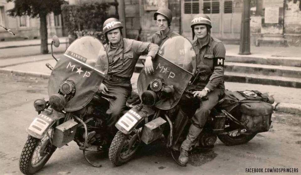 Diverses photos de la WWII (fichier 8) - Page 4 95719