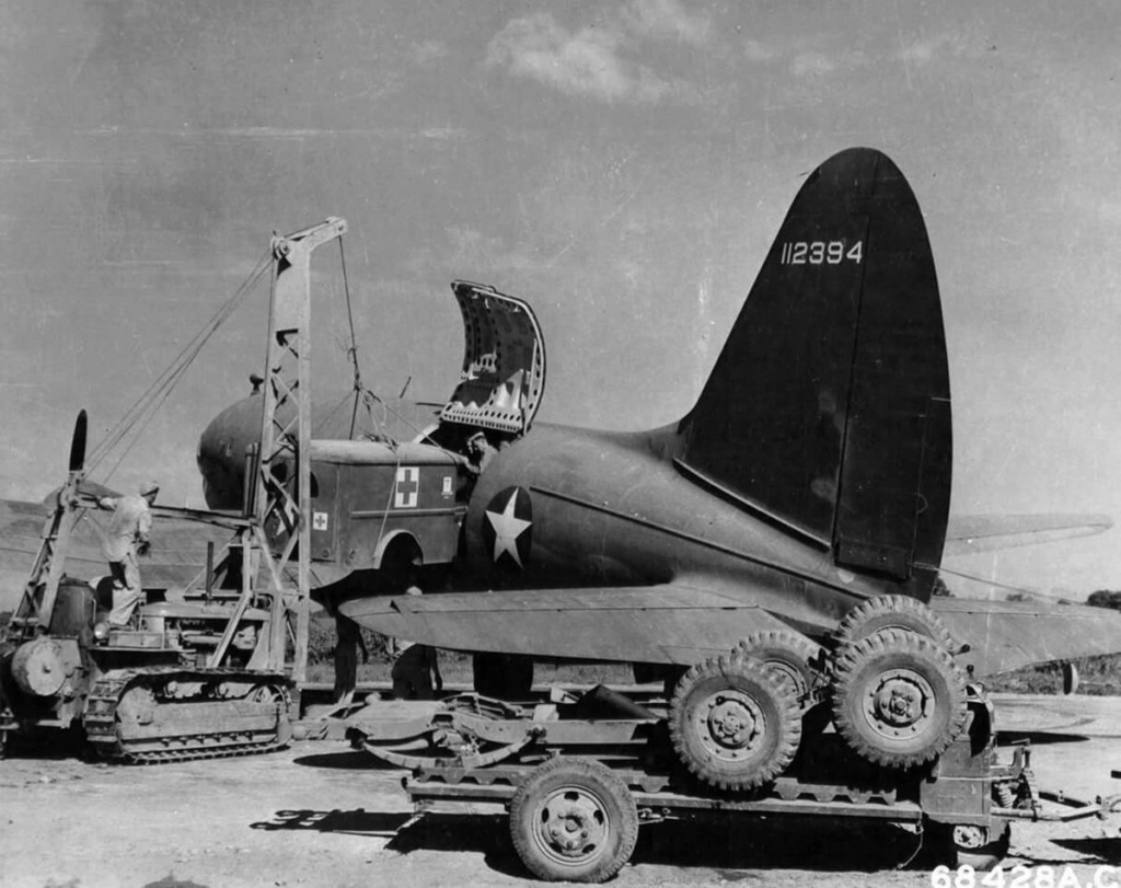 Diverses photos de la WWII (fichier 8) - Page 4 95921
