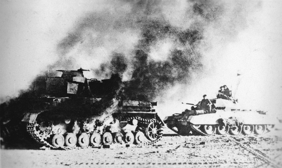 Diverses photos de la WWII 9621