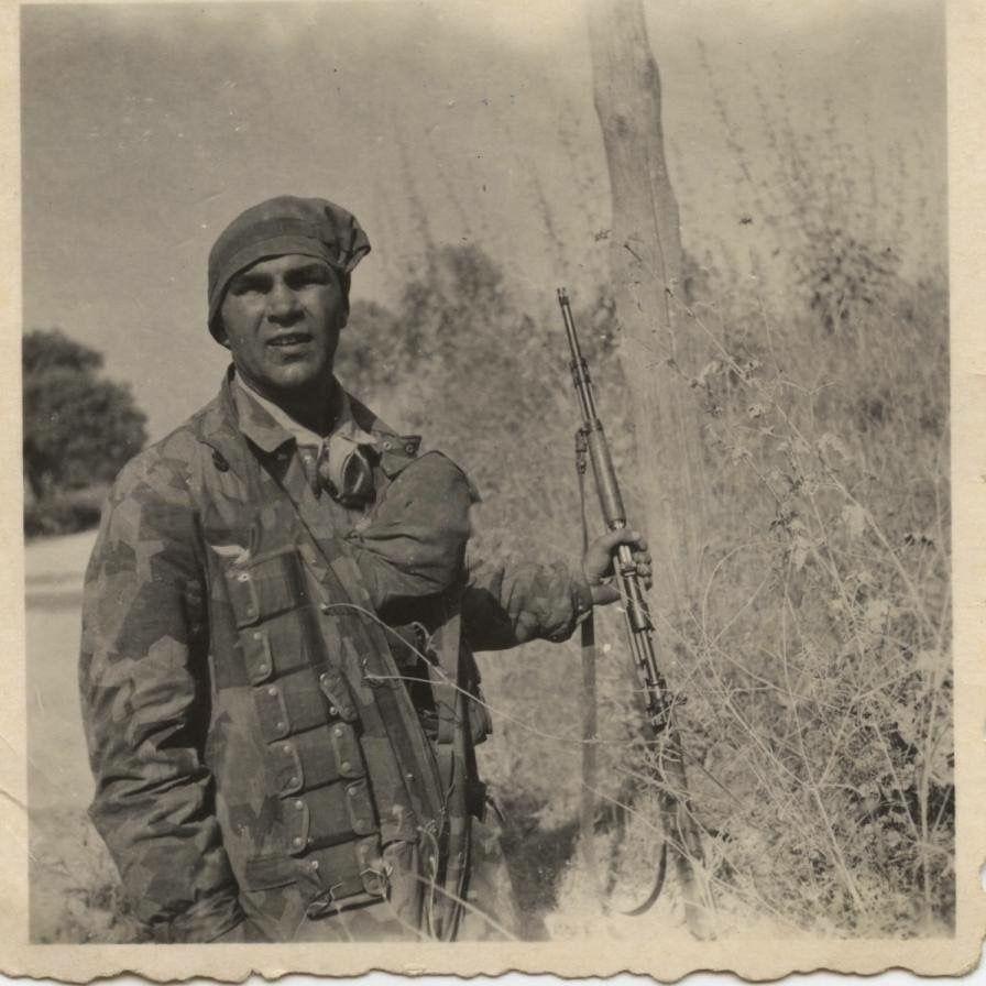 Diverses photos de la WWII (fichier 8) - Page 4 96220