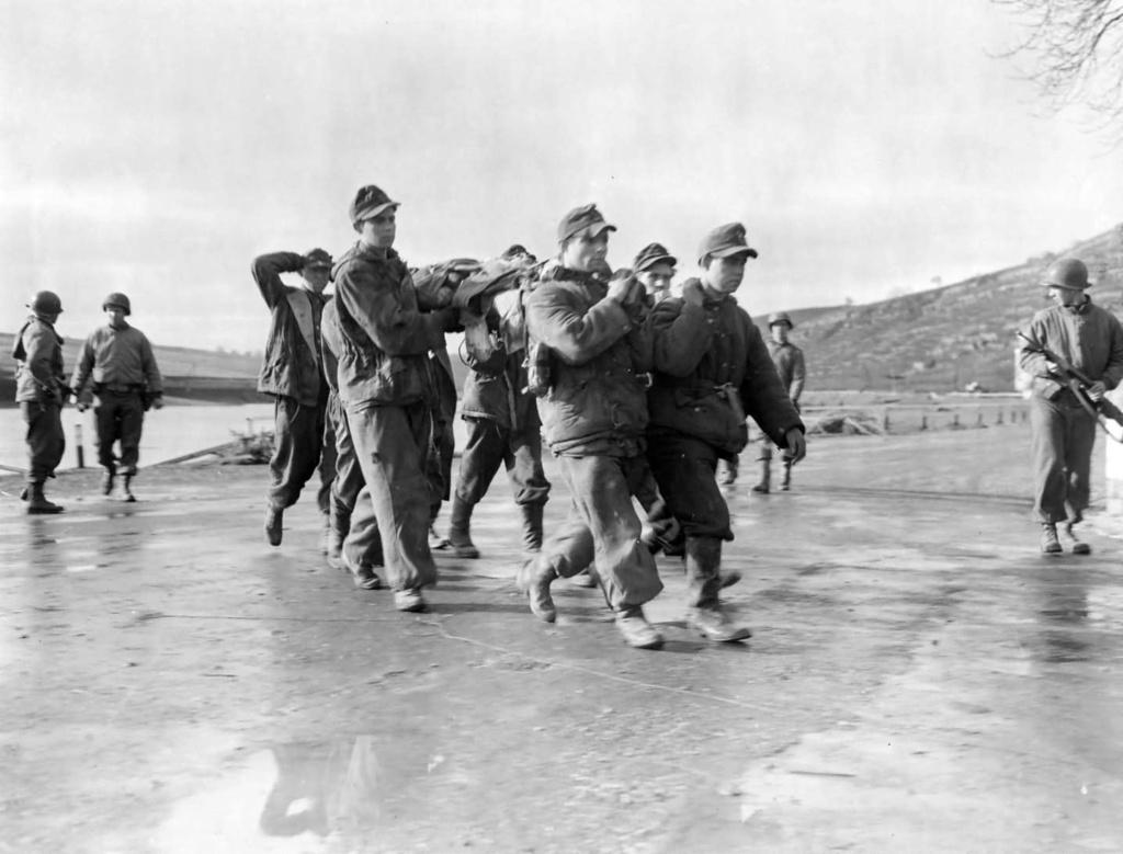 Diverses photos de la WWII - Page 3 9626
