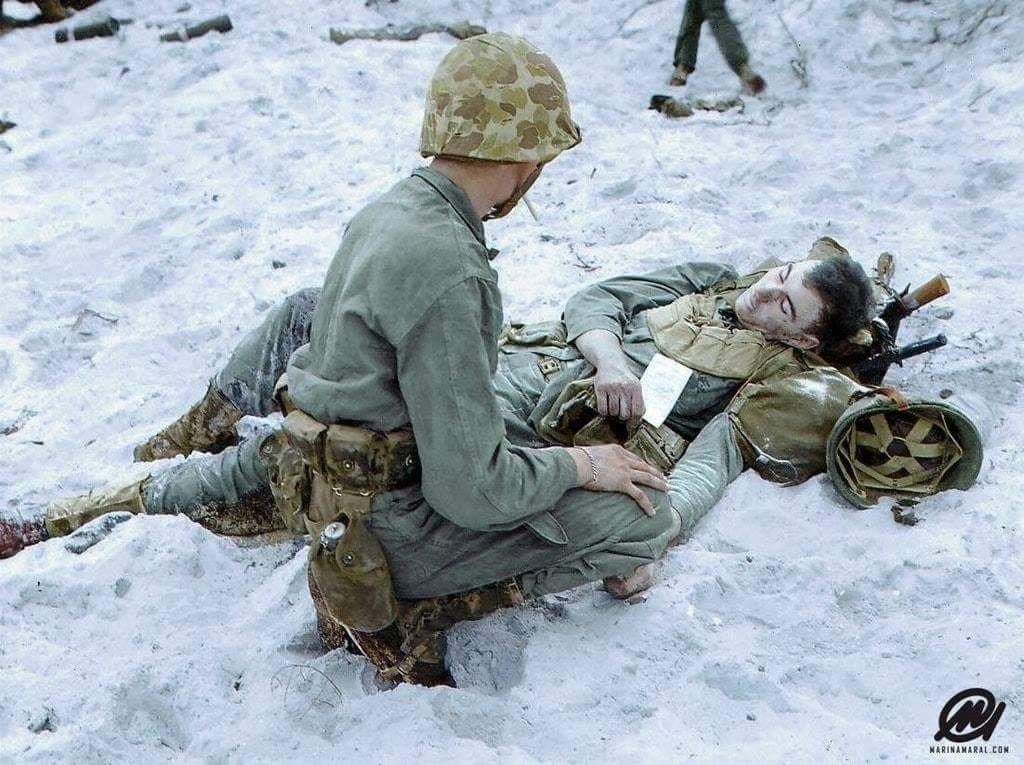 Diverses photos de la WWII (fichier 8) - Page 4 96420