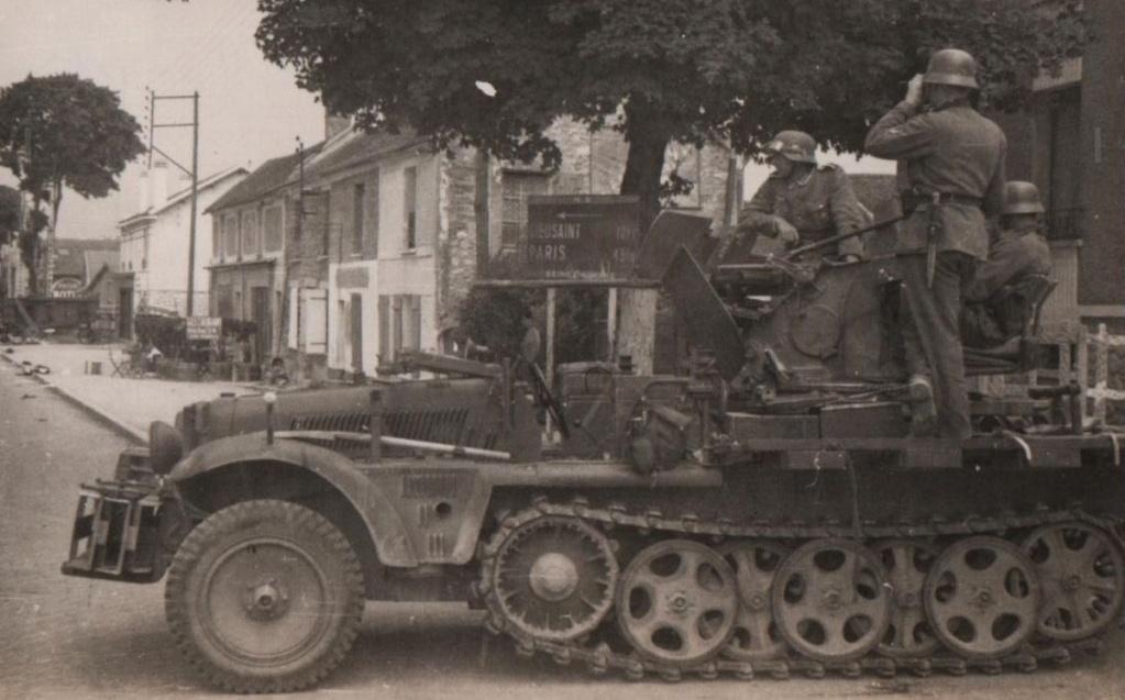 Diverses photos de la WWII (fichier 8) - Page 4 96520