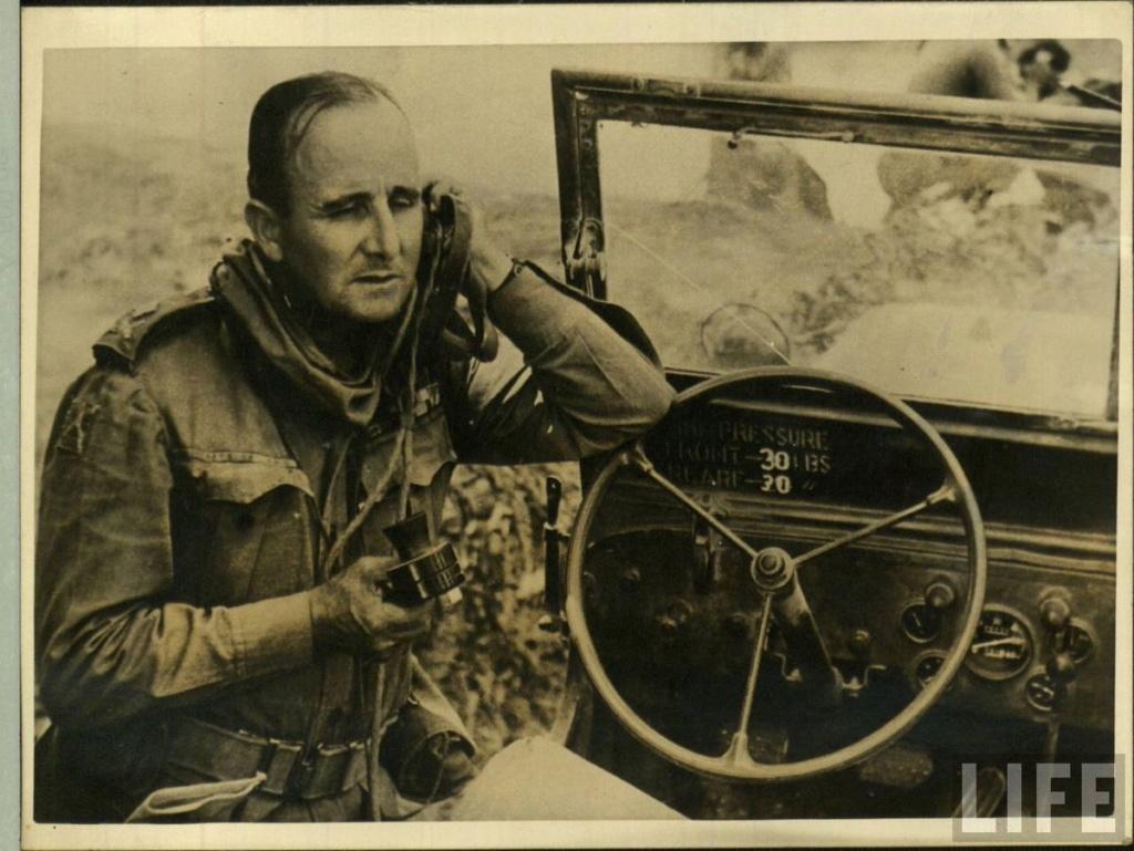 Diverses photos de la WWII (fichier 8) - Page 4 96619