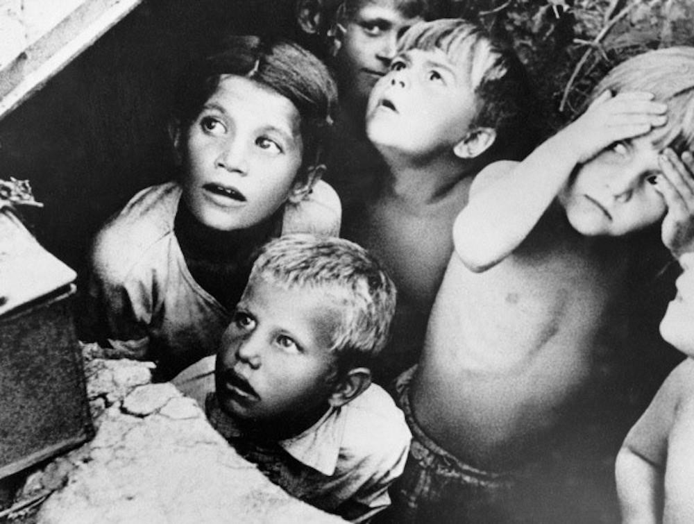 Diverses photos de la WWII - Page 40 968