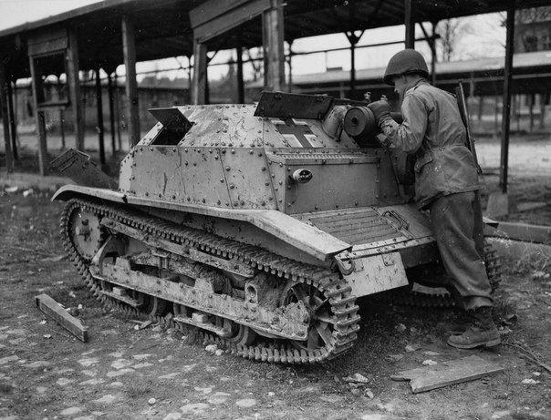 Diverses photos de la WWII (fichier 8) - Page 4 97121