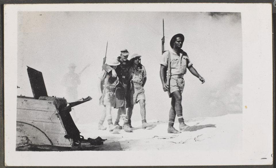 Diverses photos de la WWII 9721