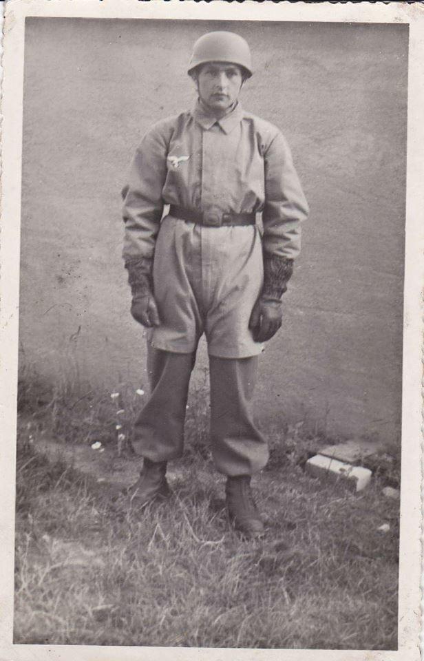Diverses photos de la WWII (fichier 8) - Page 4 97321