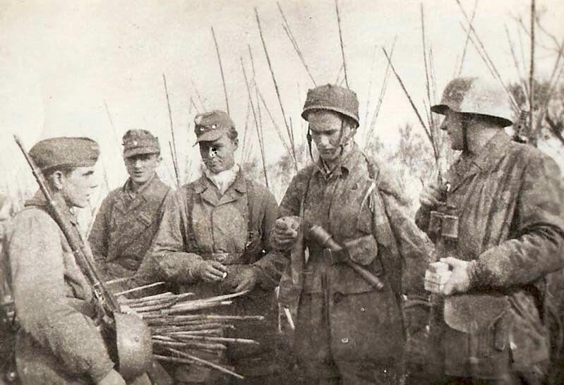 Diverses photos de la WWII (fichier 8) - Page 4 97621