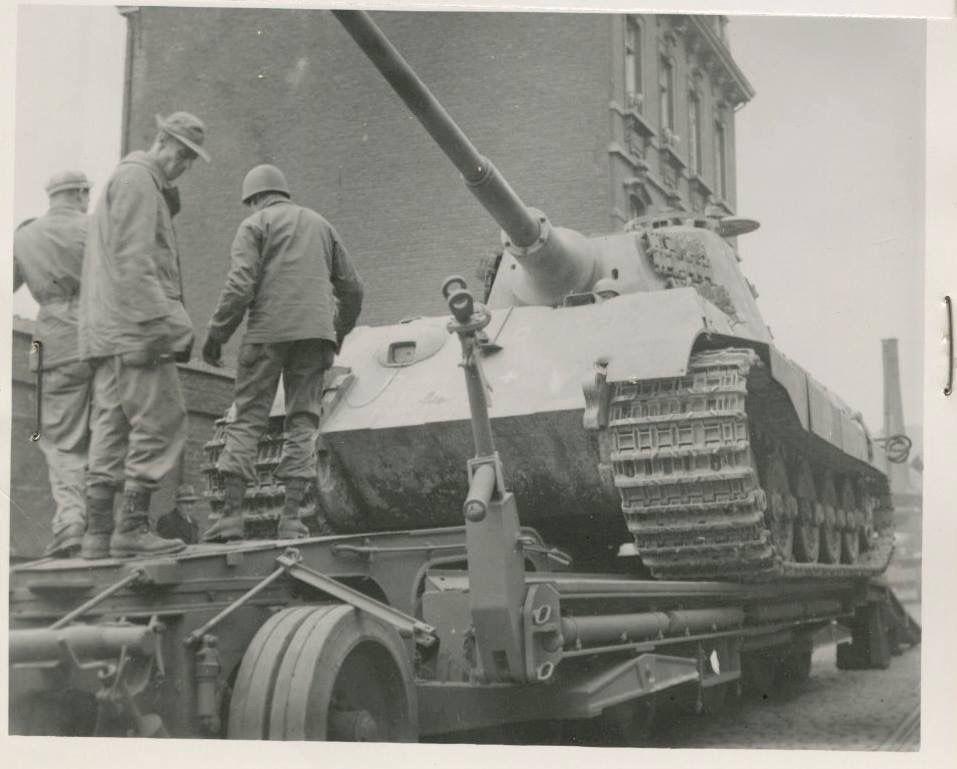 Diverses photos de la WWII (fichier 8) - Page 4 97720