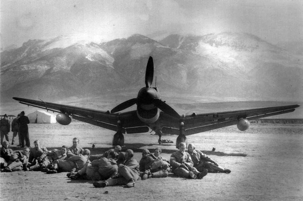 Diverses photos de la WWII - Page 37 97913