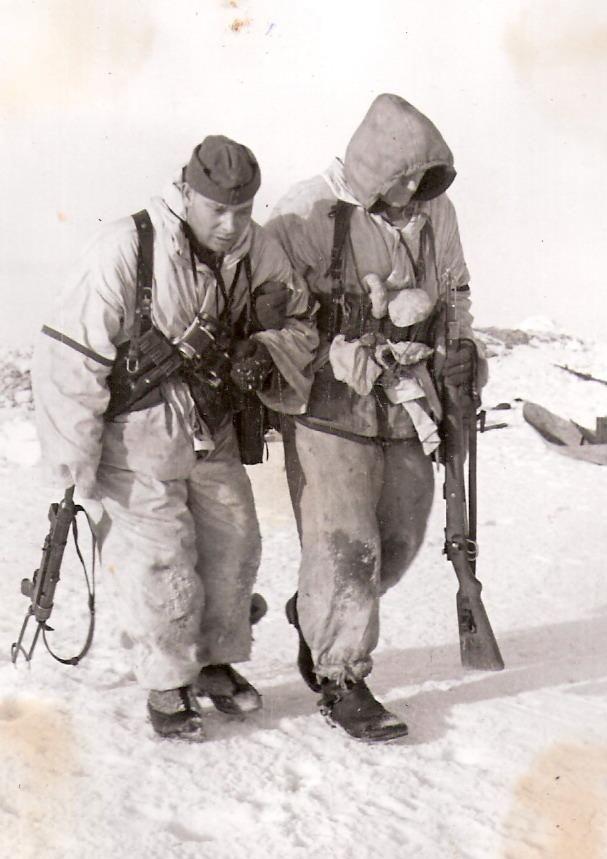 Diverses photos de la WWII (fichier 8) - Page 4 98221