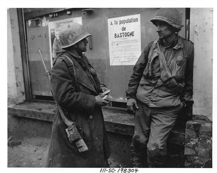 Diverses photos de la WWII (fichier 8) - Page 4 98917