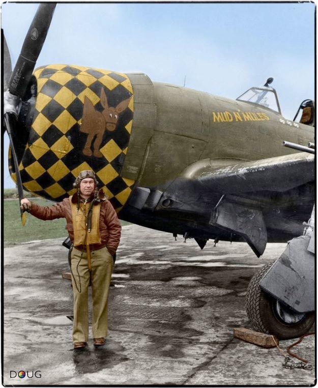 Diverses photos de la WWII - Page 37 99210