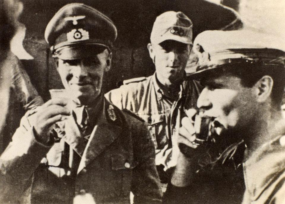 Diverses photos de la WWII 9923