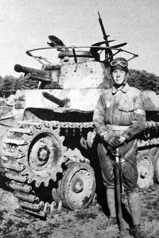 Diverses photos de la WWII - Page 4 9925