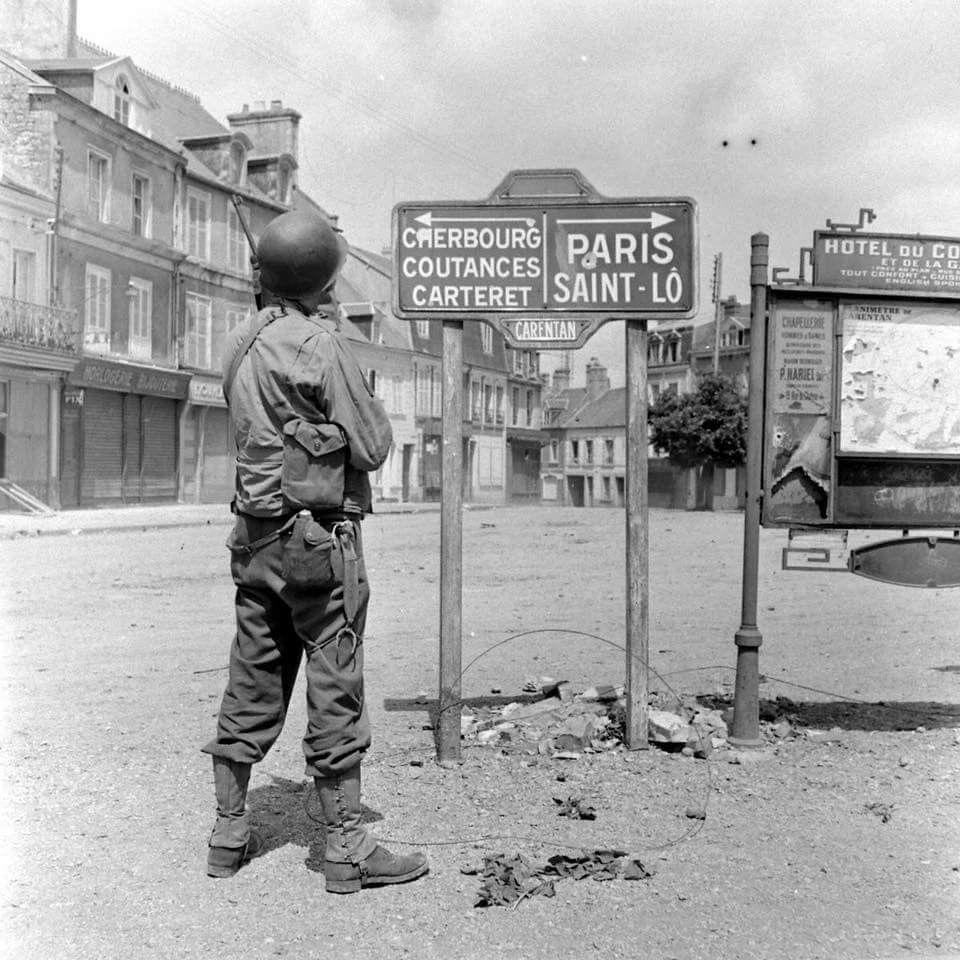 Diverses photos de la WWII (fichier 8) - Page 4 99416