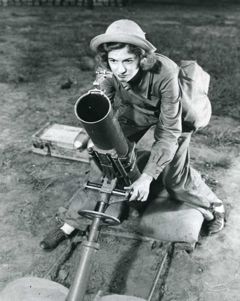 Diverses photos de la WWII (fichier 8) - Page 4 99516