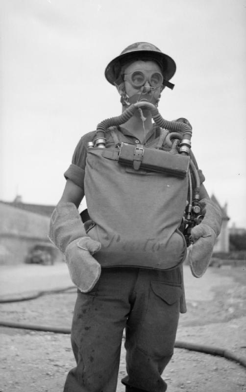 Diverses photos de la WWII - Page 37 99610