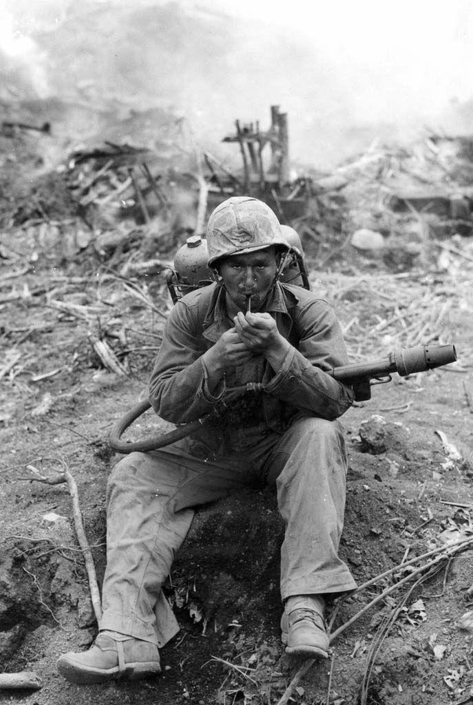 Diverses photos de la WWII - Page 37 99810