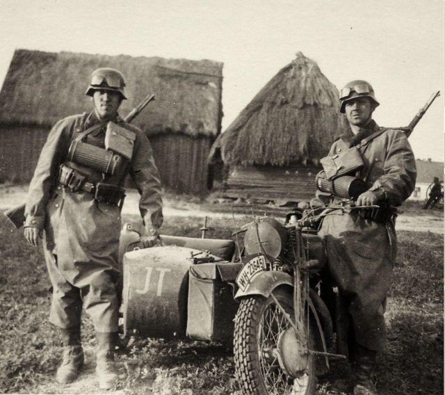 Diverses photos de la WWII (fichier 8) - Page 4 99816