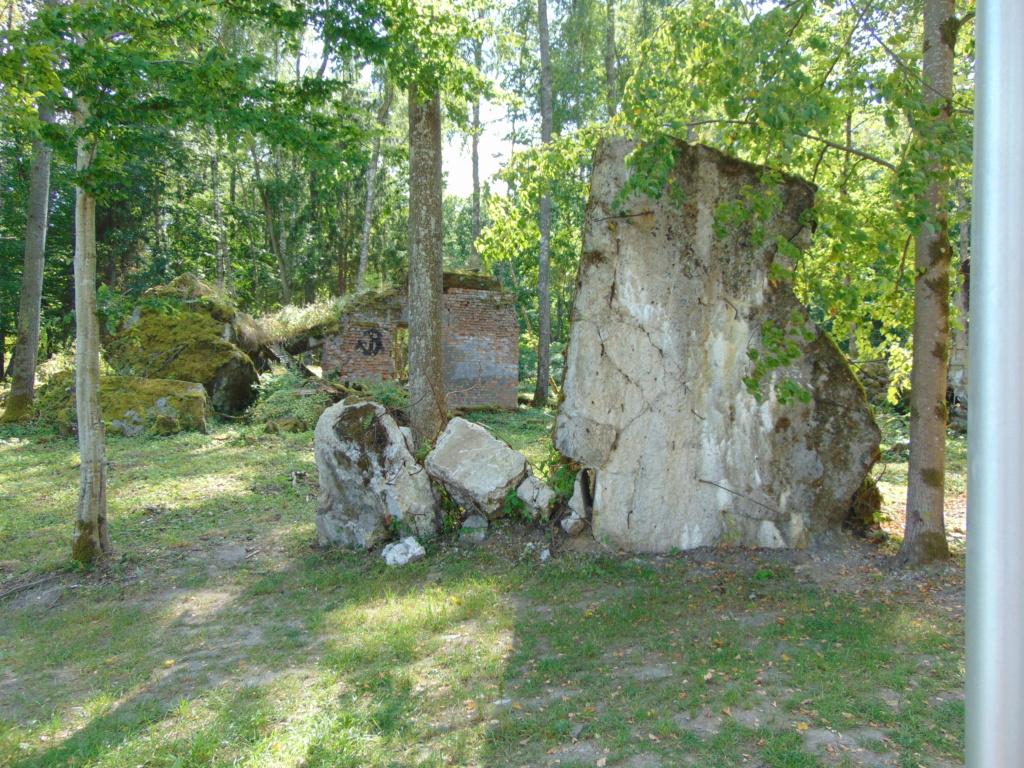 Restes d'un bunker d'Hitler - Page 2 Dsc02742