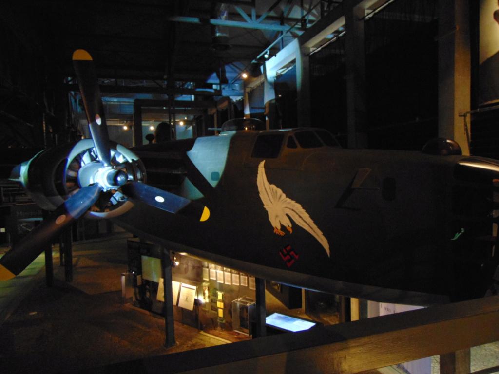 Musée de l'aviation à Kosice en Slovaquie - Page 2 Dsc03012