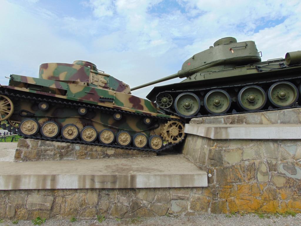T34 en Slovaquie Dsc04012