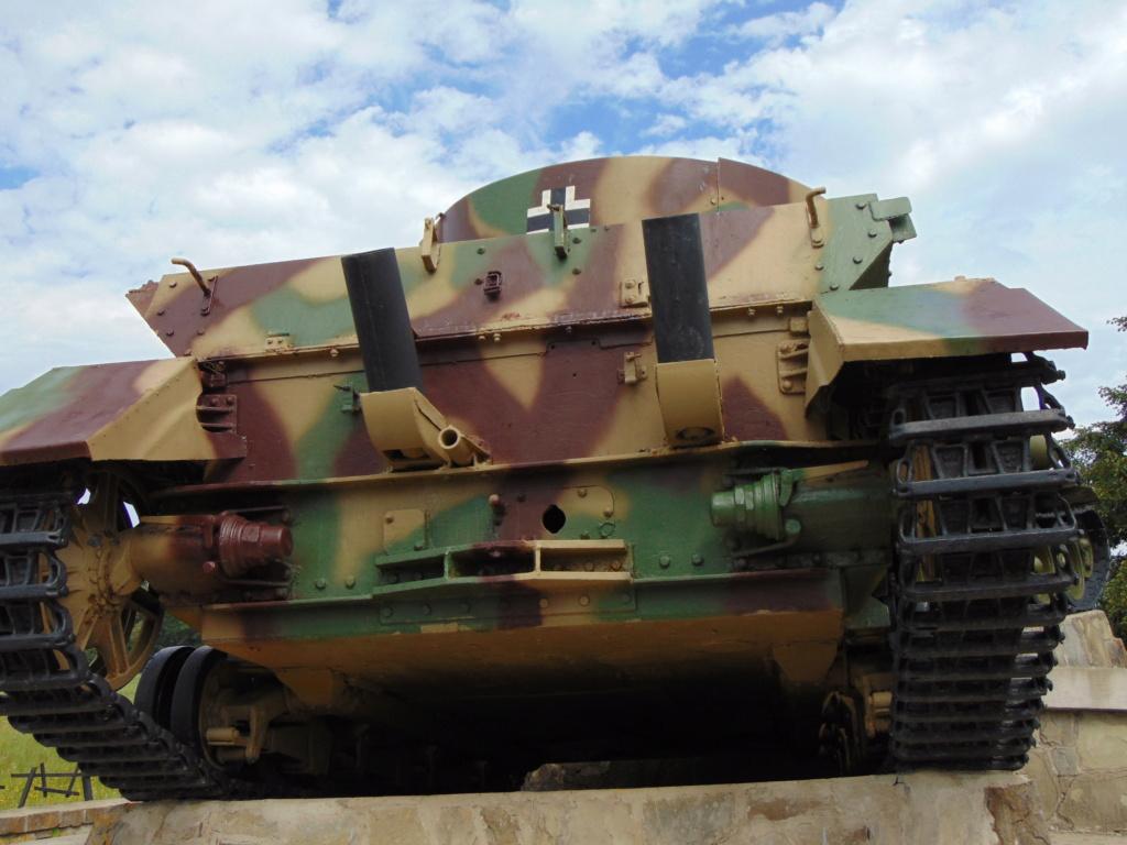 T34 en Slovaquie Dsc04160