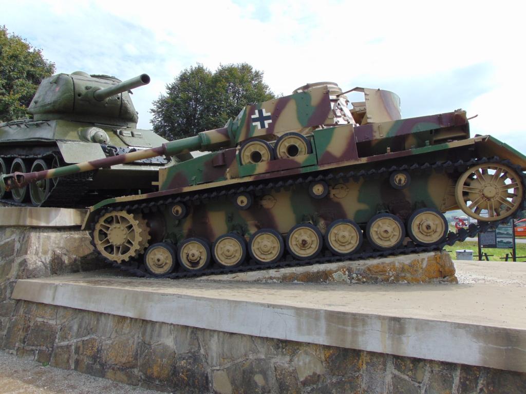 T34 en Slovaquie Dsc04161