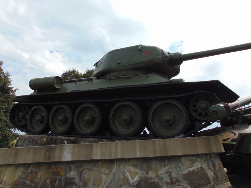 T34 en Slovaquie Dsc04162