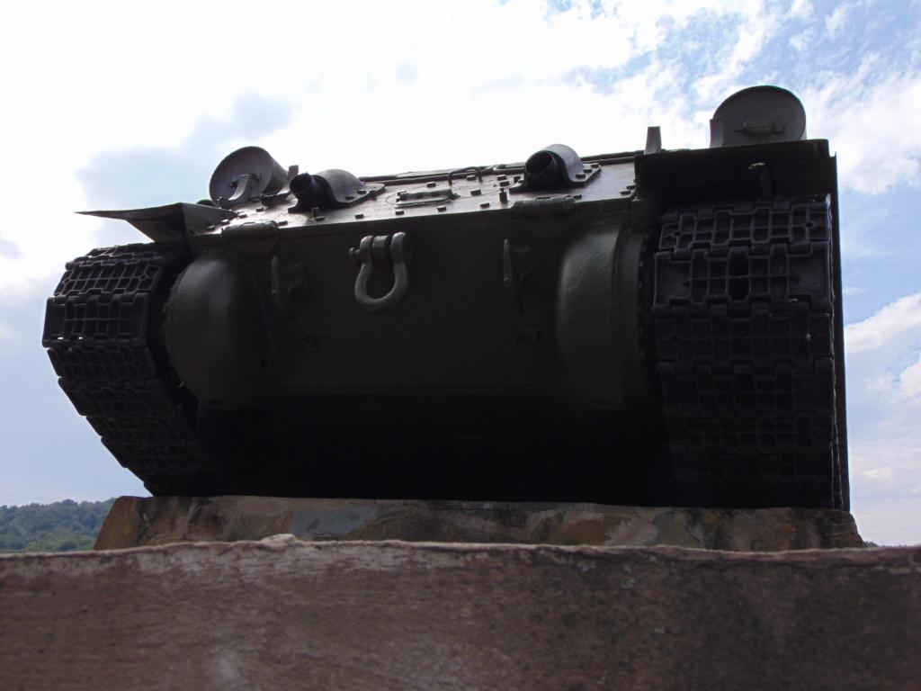 T34 en Slovaquie Dsc04163