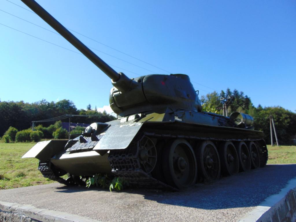T34 en Slovaquie Dsc04172