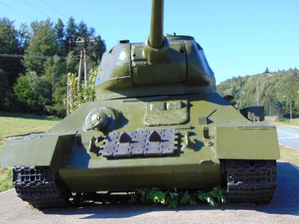 T34 en Slovaquie Dsc04173